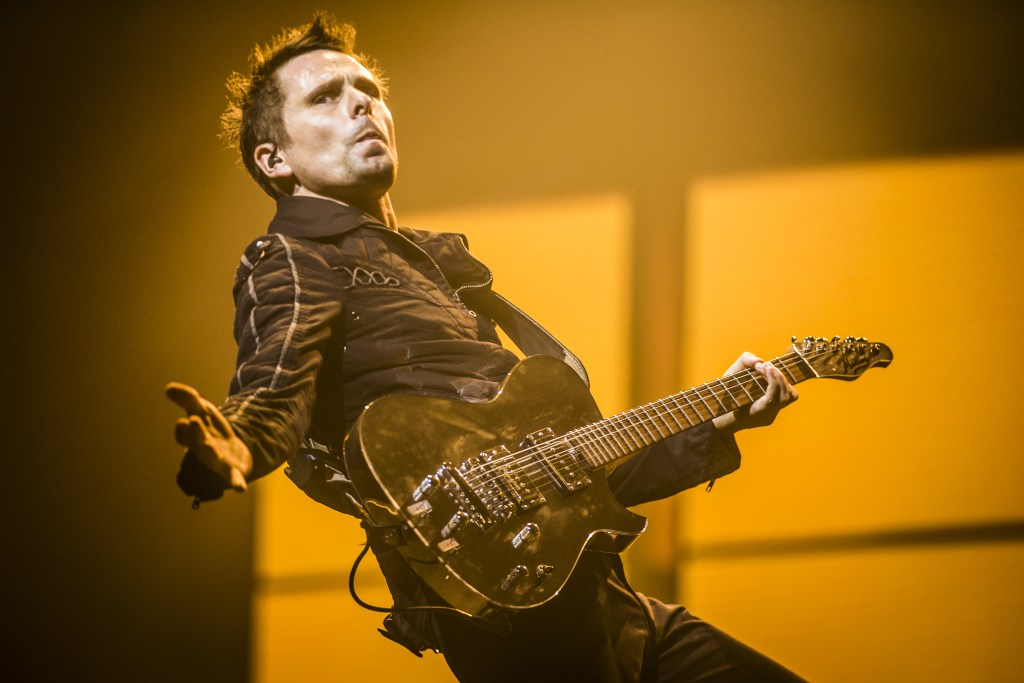 Muse - Lowlands 2016