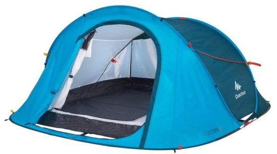 Pop up tent 2 Seconds