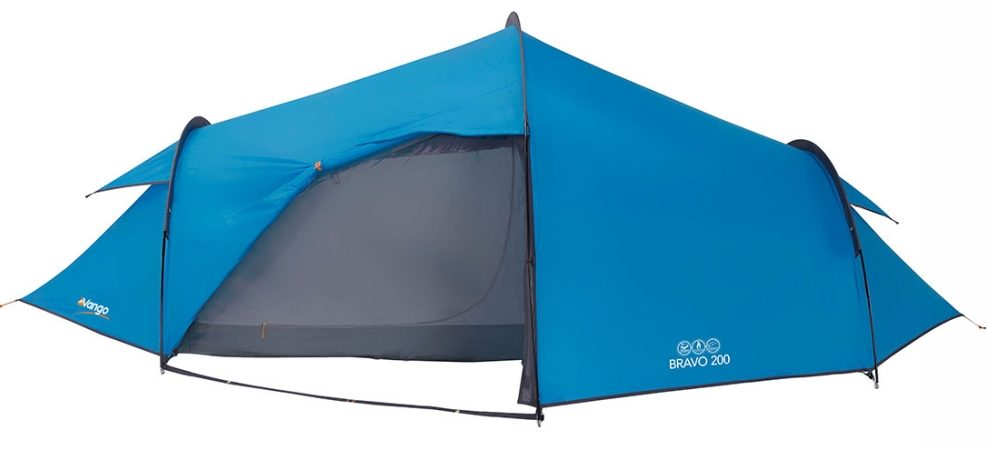 Bravo 300 tent