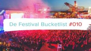 melt festival bucktlist header