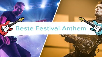 beste festival anthem week 3 knock out