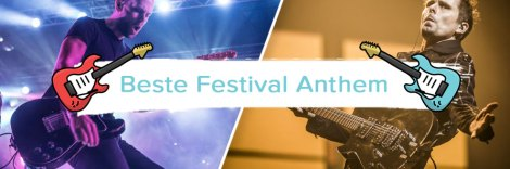 beste festival anthem week 3 knock out