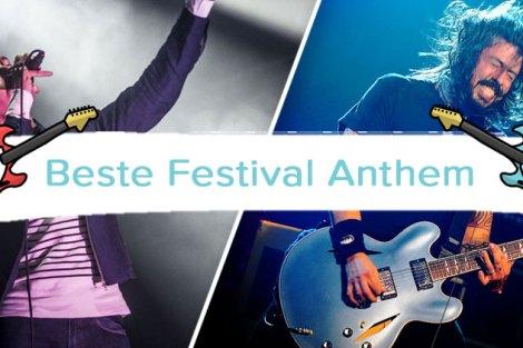 beste festival anthem week elf