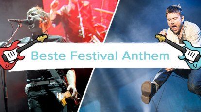 beste festival anthem week dertien
