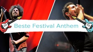 beste festival anthem week 21