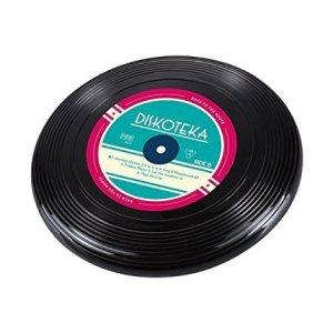 Vinyl Frisbee Diskothka