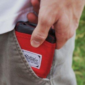 Festival Gadgets Matador Taschen-Decke