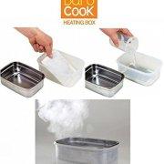 BaroCook flammenloses Kochsystem