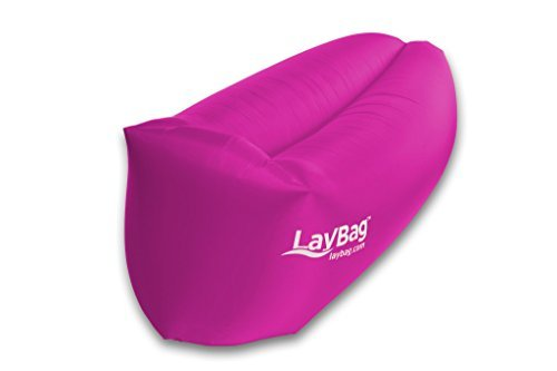 Sitzsack Laybag Festival Gadgets Com