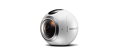 Festival Gadgets Samsung Gear 360 Action cam