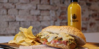 La Baguette comemora dois anos e lança o sanduíche Cubanito