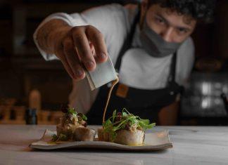 Na cozinha com Obst.: A tendência do kitchen table