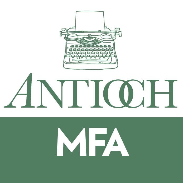 Antioch MFA Logo