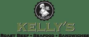 Kelly\s Roast Beef Logo