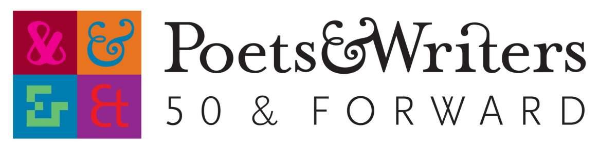 Poets & Writers 50 & Forward