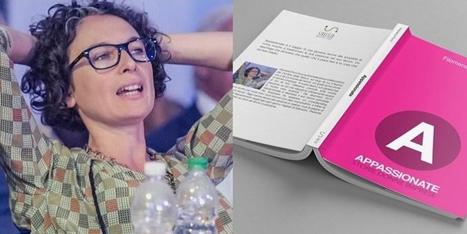 Filomena Pucci al Festival Scirarindi