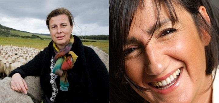 Impresa femminile di ordinario successo: come arrivarci? A Scirarindi dialogo con Daniela Ducato e Luciana Delle Donne