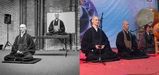 concerto di sutra zen