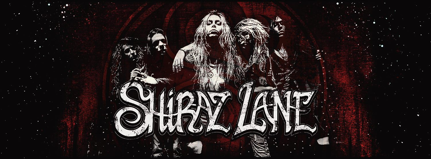 Shiraz Lane