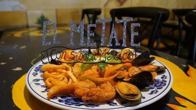 El Metate SF