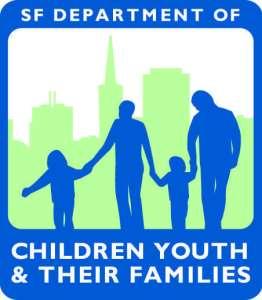DCYF logo