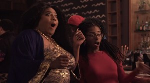 QWOCFF 19 - Friday Opening Night - Everlasting Bonds – Femme Queen Chronicles by Ahya Simone