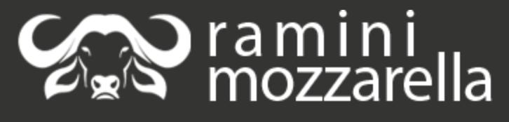 Ramini Mozzarella
