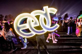 checklist electric daisy carnival brasil