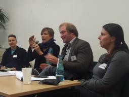Skadi Loist, Lisa Basten, Ludwig Sporrer, Tanja C. Krainhöfer