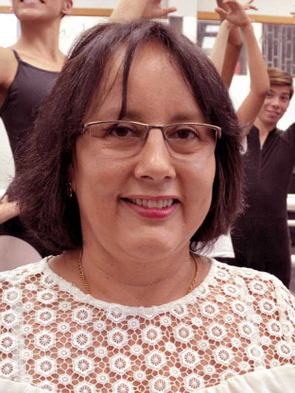 MARLENY HERNANDEZ