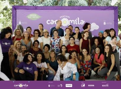 Festival Camomila Etapa 1 - (175)
