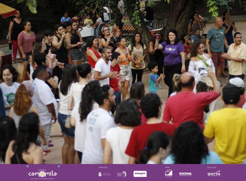 Festival Camomila Etapa 1 - (295)