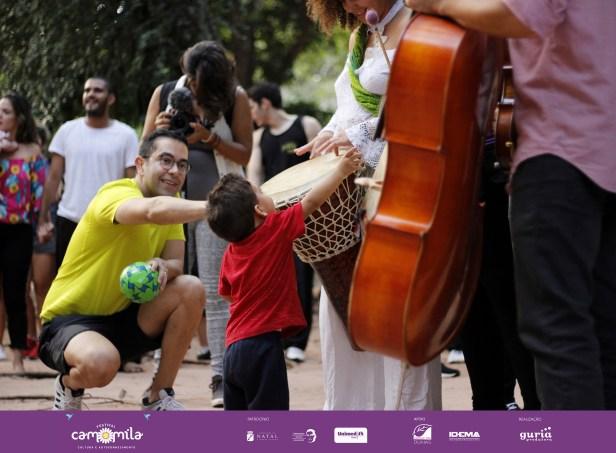 Festival Camomila Etapa 1 - (297)