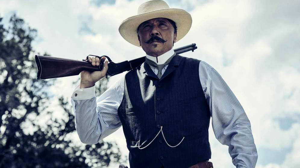 El actor Carlos Bardem, Premio Proyección Internacional