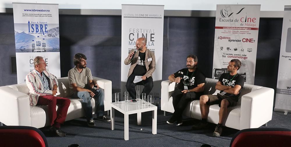 I Foro de Coproducción en nuestro Festival.