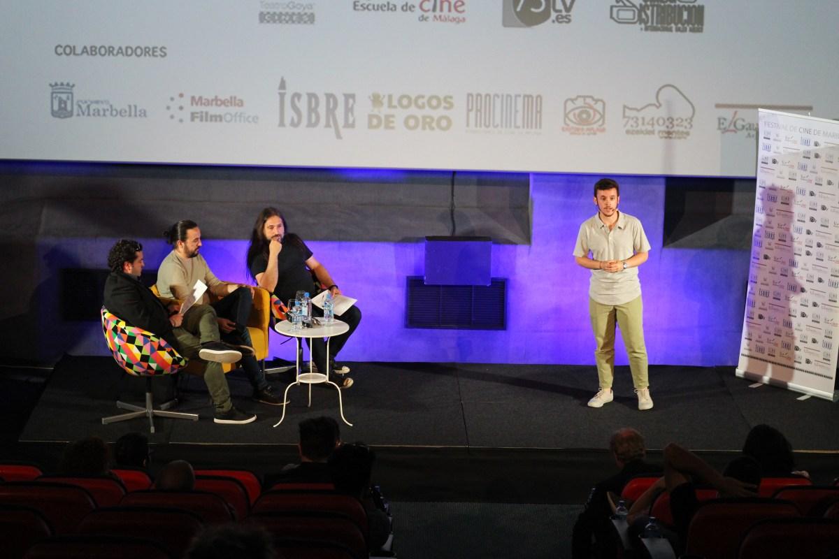 El Festival de Cine de Marbella inaugura su I Foro de Coproducción.