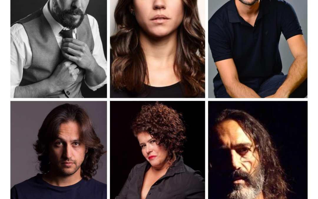 Foro de Actrices y Actores Andaluces en la III Edición del Festival de Cine de Marbella