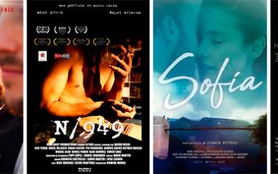 Seis películas competirán en la Sección Oficial de la III edición del Festival de Marbella