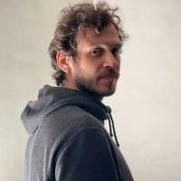 Entrevista al cortometrajista Köksal Içoz, ganador del premio a mejor director.