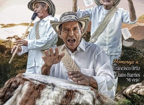 XXXIV FESTIVAL NACIONAL DE GAITAS