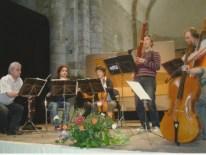 2010 : Sirba Octet