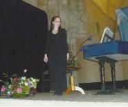 2010 : Maud Gratton, claveciniste