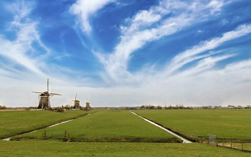 Campagne d'Amsterdam