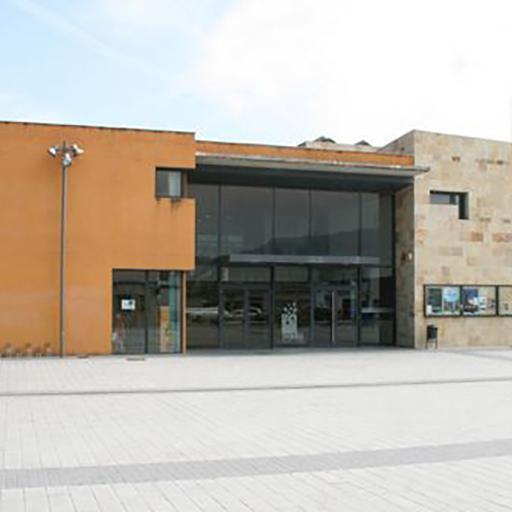 Centro cultural Iortia de Alsasua