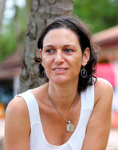 Laetitia Shangrila