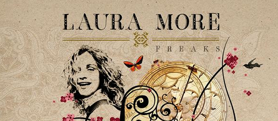 Laura More