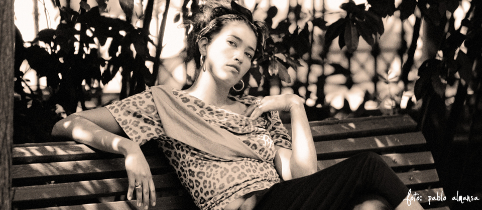 Nina Zilli // Foto: Pablo Almansa