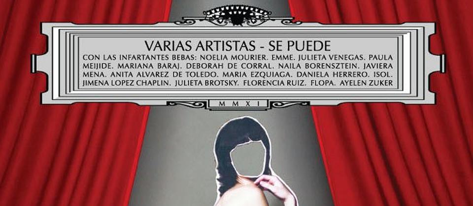 Se puede - Varias Artistas