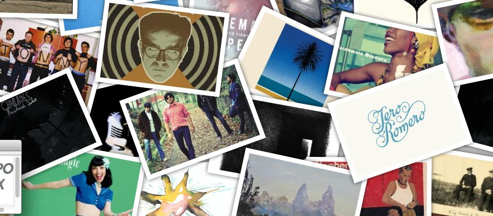 El mejor (o los mejores) discos de 2011