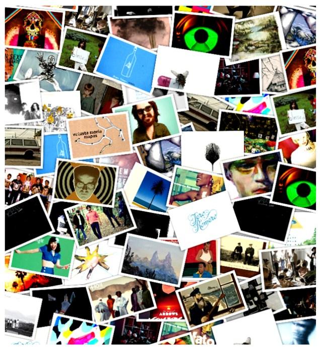 El mejor (o los mejores) discos de 2011, según nuestros expertos